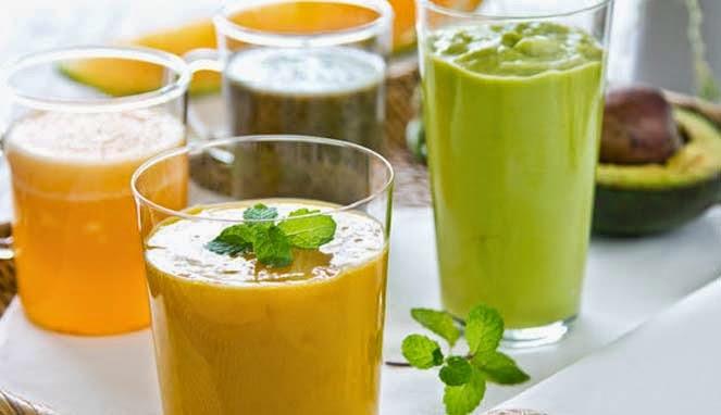 Minuman Diet, Diet Alami, Tips Diet, Evogood