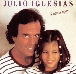 De Niña a Mujer - Julio Iglesias