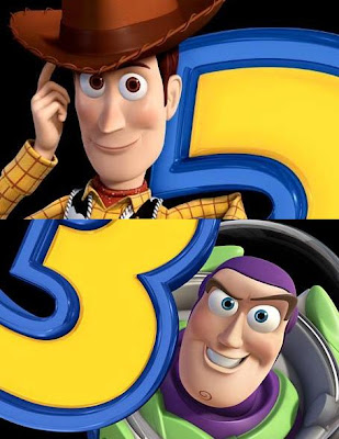 Woody and Buzz Images