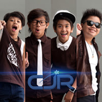 Coboy Junior - CJR (Full Album 2013)