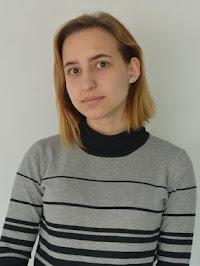 Хромина Татьяна
