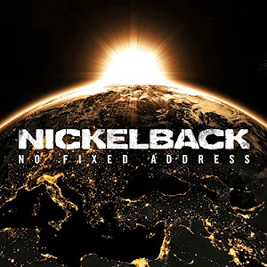Download Nickelback No Fixed Address (2014) Baiaxar CD mp3
