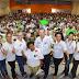 Aseguran simpatizantes al candidato Edgar Melhem ganará en San Fernando