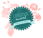 Nominación al Liebster Award: