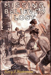 Missing Believed Lost (1949)