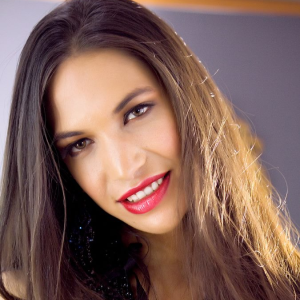 Miss World New Zealand 2012 Roimata Mitchell