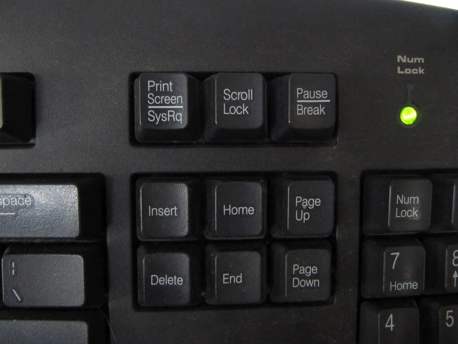 Как сделать print screen не кнопкой 172