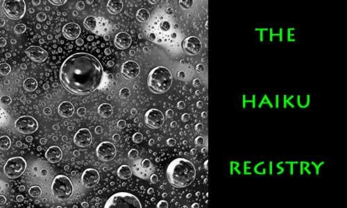 THF Haiku Registry - Apply to be listed!