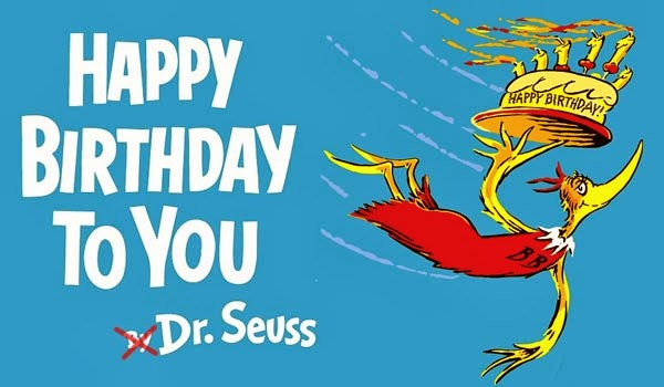 Stories By Mina Khan Happy Birthday Dr Seuss Thanks For