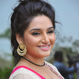 Ragini Dwivedi Photos in Salwar Kameez at South Scope Calendar 2014 Launch Photos 92
