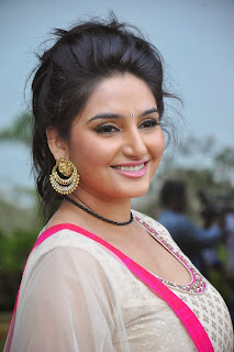 Ragini Dwivedi Pictures in Salwar Kameez at South Scope Calendar 2014 Launch Pictures  0092