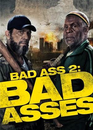 Bad Ass 2 (2014)