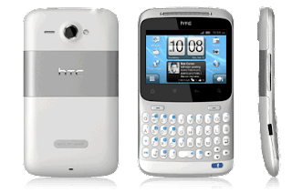 HTC Chacha Contracts vodafone