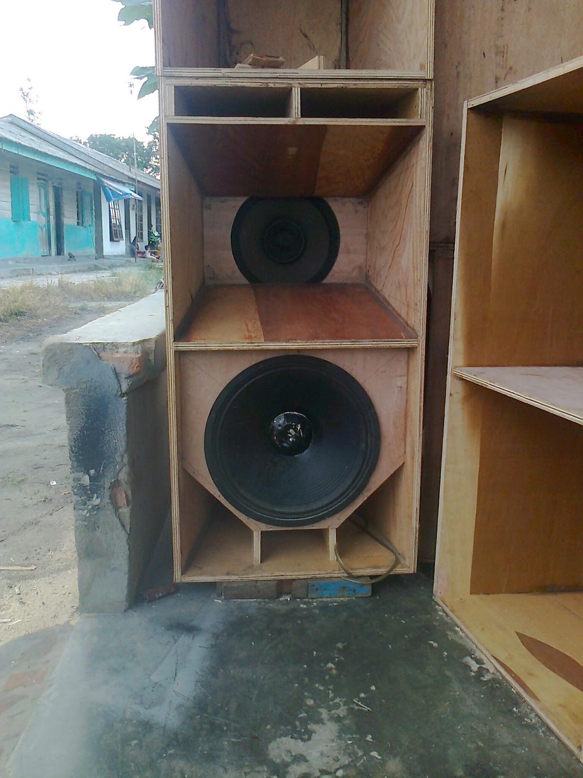 Image Result For Box Speaker Bass Jauh