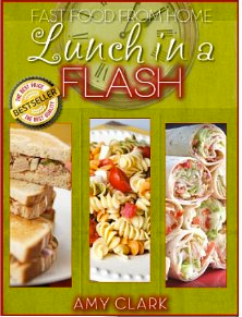 Review: Lunch in a Flash