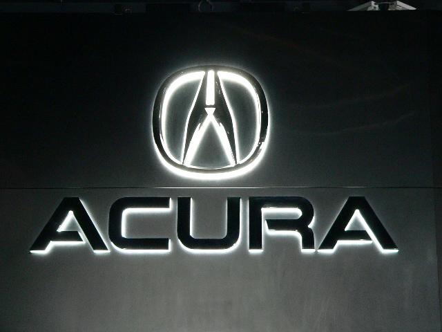 acura logo pictures