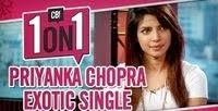 Priyanka Chopra Talks 'Exotic' Single