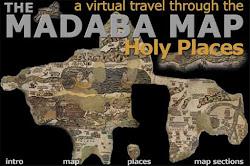 Carta di Madaba