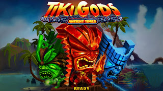 Tiki Gods: Ancient Times [FINAL]