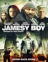 Jamesy Boy (2014) online y gratis