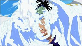 มนุษย์น้ำแข็ง อาโอคิจิ