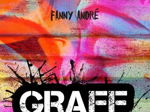 Graff coeur de Fanny André