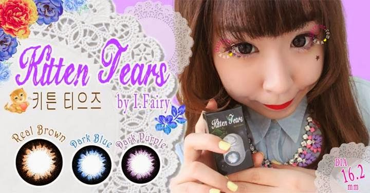 I.Fairy Kitten Tears review