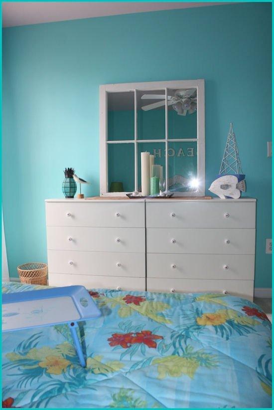 Girls Beach Bedroom Decor Photograph Decorating Theme Bedr