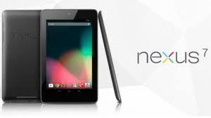Samsung Galaxy Tab 2 VS Google Nexus 7