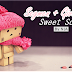 Segmen + Giveaway Sweet Sour by N|A