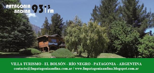 FM Patagonia, Andina, 93.3, MHZ, voz, región, misión, informar, entretener, RADIO, FM, servicio, comunidad, comarca, ANDINA, EL BOLSON, PATAGONIA, ARGENTINA,
