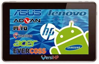 Daftar Harga Tablet PC Android Murah Terbaru