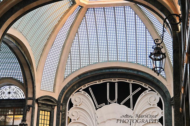 Torino-Galleria San Federico