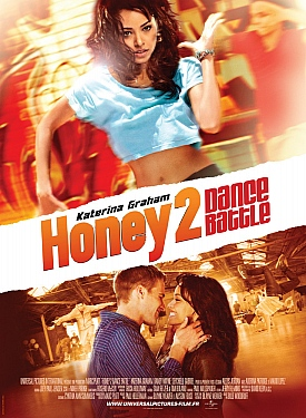 Assistir Filme Honey 2 Dublado
