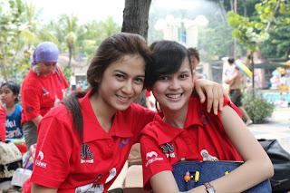 Foto Nina Zatulini Munaf Terbaru