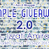 Simple Giveaway 2.0 by Izzati Amira
