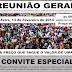 REUNIÃO GERAL DIA 13/02/2014