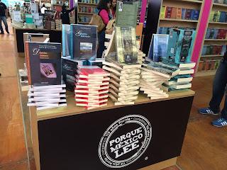 Feria del Libro Anáhuac 2015