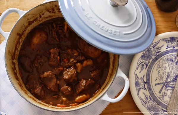 Falda de ternera cocinar en casa es - Cocinar en cocotte ...