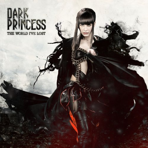 dark princess olga romanova stop my heart: