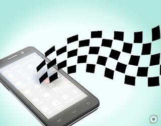 game terbaik untuk android, balap