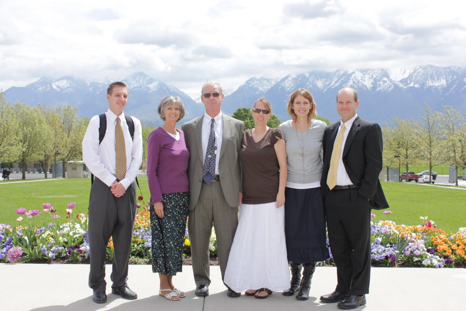 Elder Christiansen