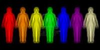 Colores del aura mas habituales