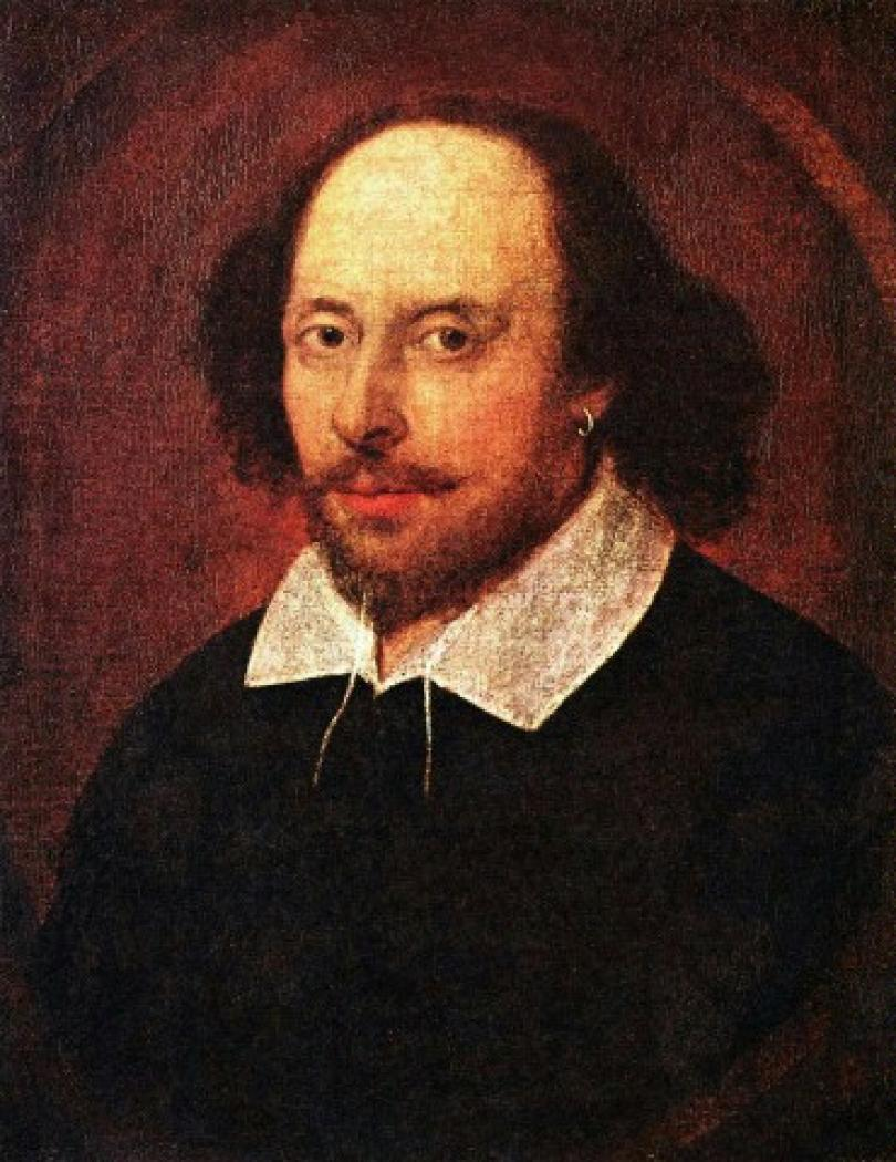 William Shakespeare Essay Example