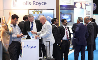 Offshore Marine & Workboats Middle East 2015