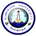 Dibrugarh University BA Part - III (Private) Result