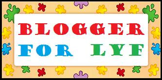 Blogger for Lyf