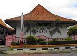 Museum RA Kartini : tempat wisata di jepara