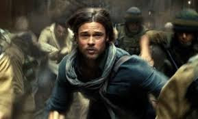 {2013} World War Z [Action] Hollywood Movie Download Free Online