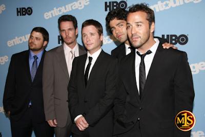 La cadena HBO estrena en USA la octava y última temporada de Entourage